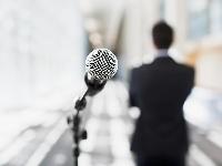 Introducción a la oratoria