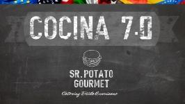 Cocina de los 7 Continentes