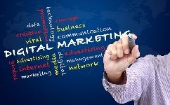 Marketing Digital para Emprendedores