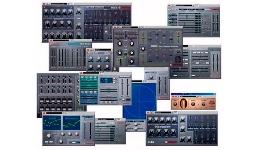 Música, Aprende qué son los Instrumentos VST