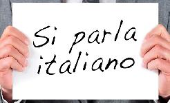 Conversaciones Básicas en Italiano