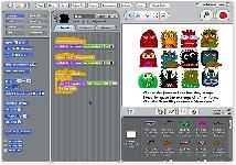 Programación para Niños con Scratch