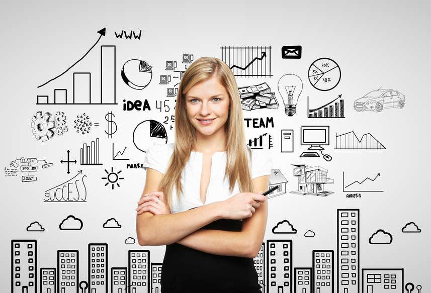 Los 5 Desafíos Que Enfrentan Las Mujeres En El Mercado