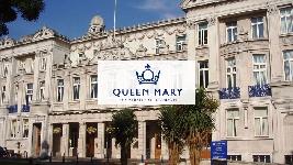Reino Unido: Becas para Pregrado en Ingeniería Queen Mary University of London
