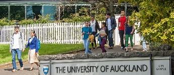 Nueva Zelanda: Becas para Doctorado en Varios Temas University of Auckland