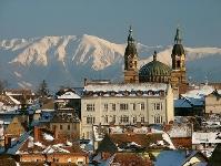 Rumania: Becas para Pregrado y Postgrado en Varios Temas Gobierno de Rumania