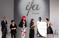 Francia: Becas para Pregrado y Postgrado en Diseño y Moda IFA Paris