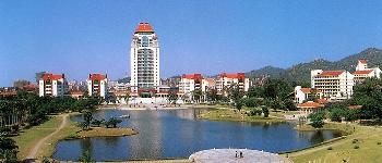 China: Becas para Pregrado y Postgrado en Diversos Temas Xiamen University