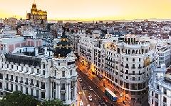 España: Becas para Maestría en Software y Sistemas Universidad Politécnica de Madrid
