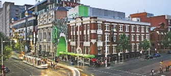 Australia: Becas de Pregrado en Ingeniería RMIT University