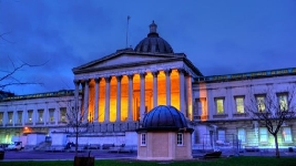 Reino Unido: Becas para Pregrado en Varios Temas University College London