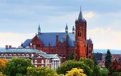 Estados Unidos: Becas para Maestría en Derecho Universidad de Syracuse/OEA
