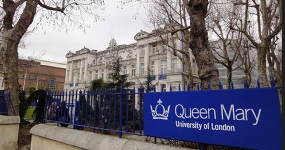 Reino Unido: Becas para Postgrado en Ingeniería y Ciencias Queen Mary University