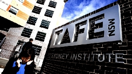 Australia: Becas para Pregrado en Varios Temas Sydney TAFE