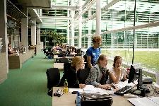 Holanda: Becas para Maestría en Varios Temas Radboud University