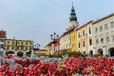República Checa: Becas para Maestría en Economía CERGE-EI