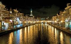 Holanda: Becas para Maestría en Derecho Universidad de Leiden