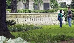 Estados Unidos: Becas para Pregrado en Varios Temas Tulane University