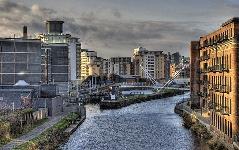 Reino Unido: Becas para Maestría en Contabilidad y Finanzas Leeds University