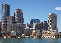 Estados Unidos: Beca Pregrado Diversas Áreas Universidad  Massachusetts
