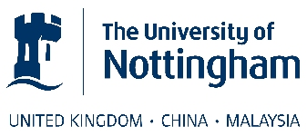 Malasia: Becas para Maestría en Varios Temas University of Nottingham