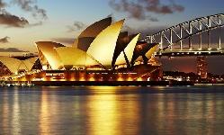 Australia: Beca Maestría Administración de Empresas Universidad de Sydney