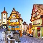 Alemania: Becas de investigación para doctorados Instituto Leibniz de Historia Europea (IEG)