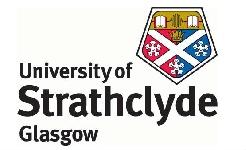 Reino Unido:  Beca Pregrado Diversas Áreas Strathclyde Business School
