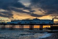 Reino Unido: Becas para Maestría en Varios Temas University of Brighton/Santander