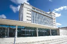 Reino Unido: Becas para Postgrado en Varios Temas Nottingham Trent University
