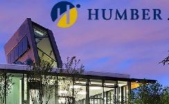 Canadá: Becas para Pregrado en Diversos Temas Humber College