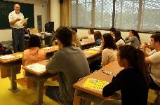 Online: Becas para Capacitación Educativa Inter-American Teacher Education Network/OEA