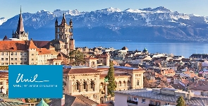 Suiza: Becas para Maestría en Varios Temas University of Lausanne