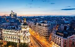 España: Becas para Maestría en Banca y Finanzas Centro de Estudios Garrigues