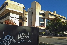 Australia: Becas para Maestría en Relaciones Internacionales The Australian National University
