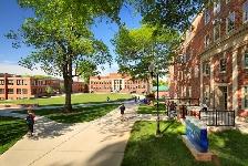 Estados Unidos: Becas para Pregrado y Postgrado East Tennessee State University