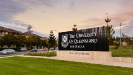 Australia: Becas para Postgrado en Química y Biociencias Moleculares  University of Queensland