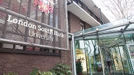 Reino Unido: Becas para Postgrado en Varios Temas London South Bank University