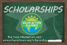 Becas de Pregrado y Postgrado en Varios Temas Solar Action Alliance