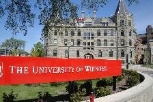 Canadá: Becas para Programas de Idioma Inglés, Pregrado y Postgrado University of Winnipeg