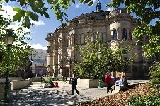 Reino Unido: Becas para Maestría en Idiomas University of Edinburgh