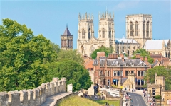 Reino Unido: Beca Pregrado en Ingeniería Universidad de Sheffield