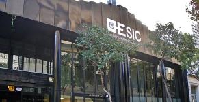 España: Becas para Maestría en Maestría en Administración y Negocios  ESIC Business Marketing School