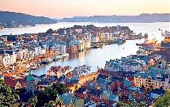 Noruega: Becas para Doctorado Bioestadística/Epidemiología Universidad de Oslo
