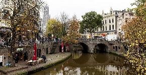 Holanda: Becas para la Escuela de Verano Centro Bijvoet de Investigación Biomolecular