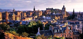 Reino Unido: Becas para Pregrado en Veterinaria The University of Edinburgh