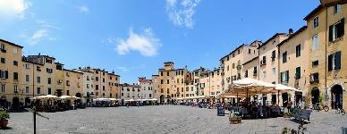 Italia: Beca Internacional para  doctorado  en diversas áreas Escuela de Estudios  Avanzados Lucca (IMT)