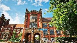 Reino Unido: Beca para Maestría en Diversos Temas Universidad de Newcastle