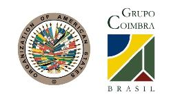 Brasil: Beca Maestría  Diversas Áreas   GCUB /OEA