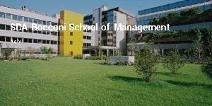 Italia: Becas para Maestría en Administración Pública SDA Bocconi School of Management